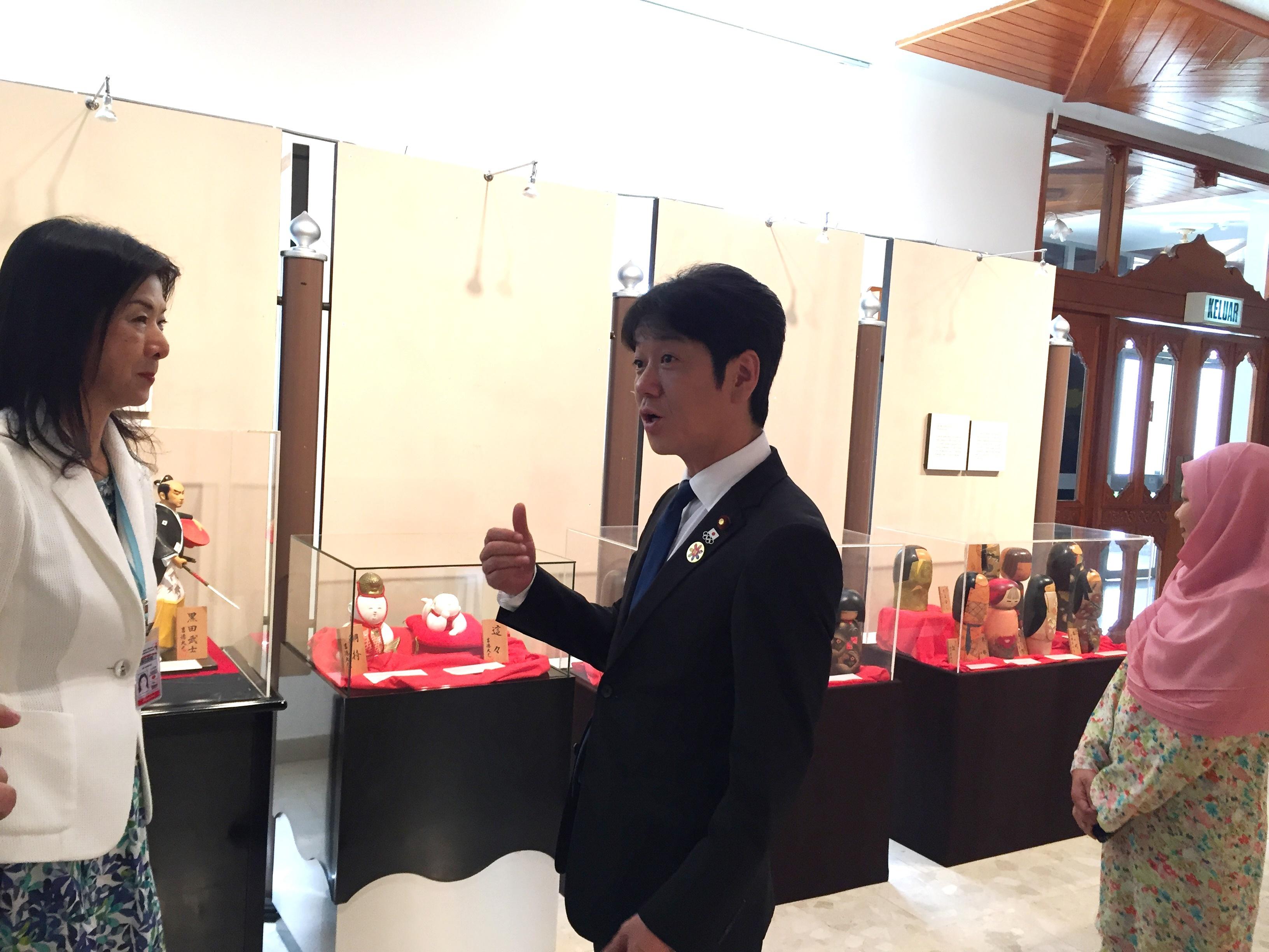 第7回ASEAN+3文化大臣会合(8月...